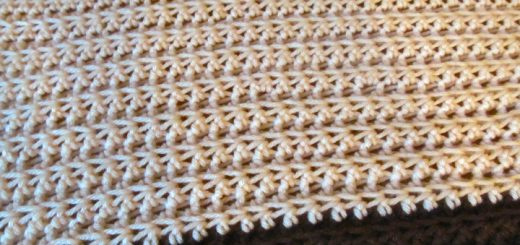 c86bb6ad8f786e Crochet Pattern Review  Notes and Tips on Making the Father Pullover ...